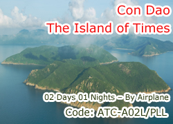 Con Dao – The Island of Times